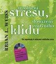 Uvolnění stresu, dosažení vnitřního klidu - obálka