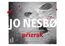 Přízrak, CD - Jo Nesbo