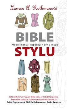 Obálka titulu Bible stylu