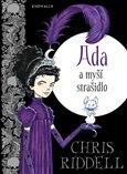 Ada a myší strašidlo - obálka