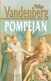 Pompejan - obálka