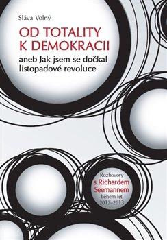 Obálka titulu Od totality k demokracii