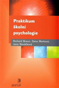 Obálka titulu Praktikum školní psychologie