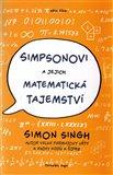 Simpsonovi a jejich matematická tajemství (Bazar - Mírně mechanicky poškozené) - obálka