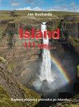 Island. 111 nej... (Kapesní obrazový průvodce po Islandu) - obálka