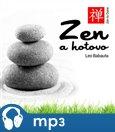 Zen a hotovo - obálka