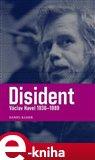 Disident (Václav Havel (1936-1989)) - obálka