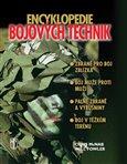 Encyklopedie bojových technik - obálka
