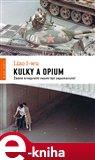 Kulky a opium - obálka