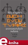 Duch dvou tváří (Elektronická kniha) - obálka