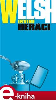 Obálka titulu Heráci