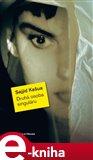 Druhá osoba singuláru (Elektronická kniha) - obálka