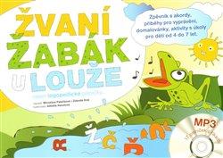 Žvaní žabák u louže - Miroslava Palečková, Zdeněk Král