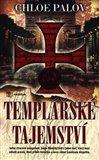 Templářské tajemství - obálka