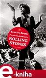 Pravdivá dobrodružství Rolling Stones - obálka