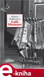 Café Museum (Elektronická kniha) - obálka