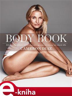 Obálka titulu Body Book