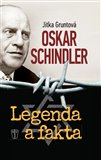Oskar Schindler: Legenda a fakta - obálka