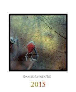 Obálka titulu Kalendář Daniel Reynek 2015 - nástěnný