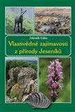 Vlastivědné zajímavosti z přírody Jeseníků - obálka