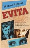 Obálka knihy Evita