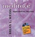 Meditace (Dosažení vnitřního míru, lásky a radosti) - obálka