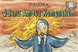 Pohádka o Janu Amosu Komenském - obálka