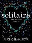 Solitaire - obálka