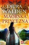Maorská princezna - obálka