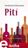 Pití (Elektronická kniha) - obálka