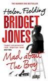 Bridget Jones: Mad about the boy - obálka