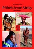 Příběh černé Afriky (Cesto-Faktopis) - obálka