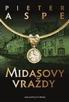 Obálka knihy Midasovy vraždy