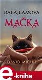 Dalajlámova mačka - obálka