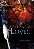 Zahrada Lovec - obálka