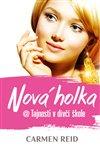 Obálka knihy Nová holka @ Tajnosti v dívčí škole