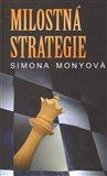 Milostná strategie - obálka