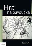 Hra na pavoučka - obálka