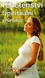 Těhotenství (spirituální průvodce) - obálka