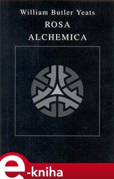 Obálka titulu Rosa alchemica