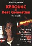 Kerouac a beat generation - obálka