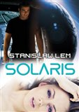 Solaris - obálka