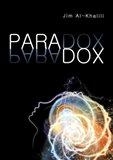 Paradox - obálka