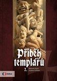 Příběh templářů 2 - obálka