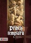 Obálka knihy Příběh templářů 2