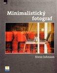 Minimalistický fotograf - obálka