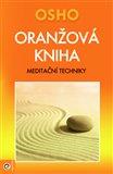 Oranžová kniha - obálka