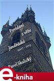 Povídání z věže Jindřišské 2007 - 2013 - obálka