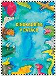 Dinosaurům v patách - obálka