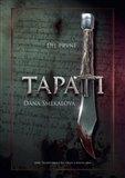 TaPati (Příběh o vědomém zlu. Příběh o nevědomém dobru. Příběh o plánech na zotročení lidstva.) - obálka